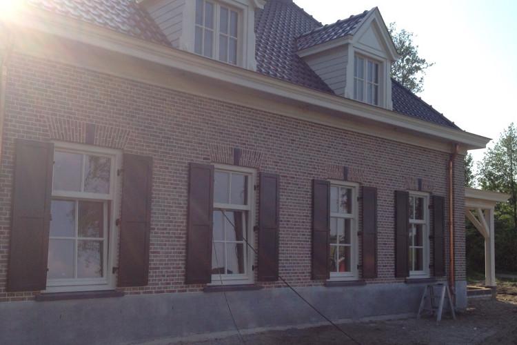 Landhuis Hulshorst