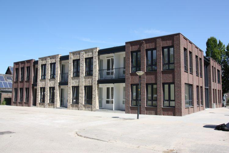 Appartementencomplex Apeldoorn